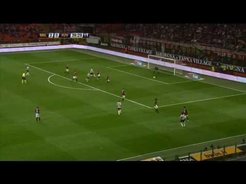 Milan-Juventus=3-0 (Serie A - 38a Giornata - Goals-Sintesi-Highlights) SKY HD