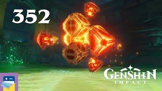Genshin Impact: Inazuma & Perpetual Mechanical Array Boss Fight - Update 2.0 - Walkthrough Part 352