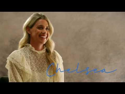 Chelsea's Fertility Story