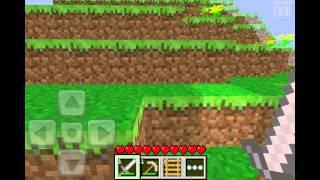 Let's Play Minecraft Pocket Edition 0.3.0 Alpha #003 [Deutsch] [HD] - Die Suche nach der Kohle