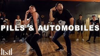 PILLS & AUTOMOBILES - Chris Brown Dance | Matt Steffanina ft Josh Killacky
