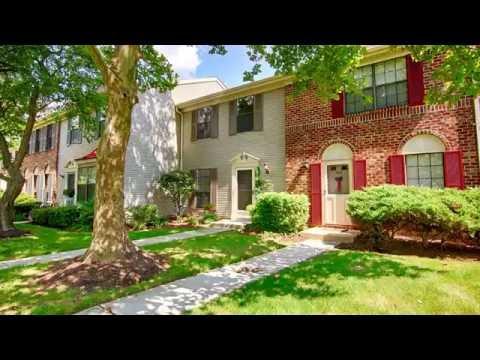 387 Penns Way Basking Ridge NJ - Townhome for Sale
