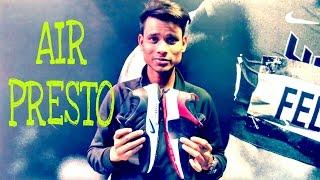 Nike Air presto | review+onfeet Hindi