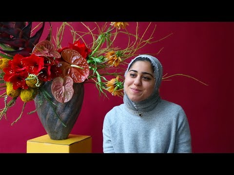 One-Week Floristry Course at LFS - The Foundation