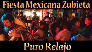 """Video Fiesta Mexicana con """"Puro Relajo"""" en Zubieta (Navarra) - Enero 2014 download MP3, 3GP, MP4, WEBM, AVI, FLV Juni 2018"""