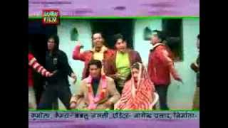 NEW GARHWALI SONG 2012 ADDED BY ARJUN NEGI