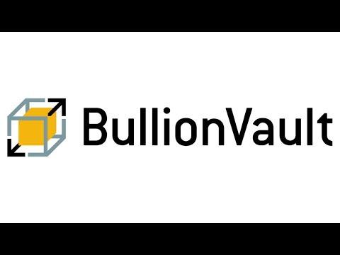Wie Sie auf BullionVault Gold kaufen