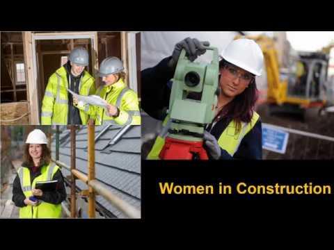 Final Women In Construction Video 2019