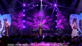 "Video Rossa, Fatin, Indah ""Tegar"" - Super Star Untukmu Perempuan 21 April 2015 download MP3, 3GP, MP4, WEBM, AVI, FLV Desember 2017"