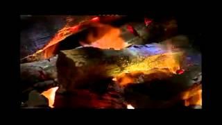 видео электрокамин dimplex