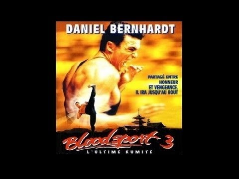 Download Bloodsport 3 - Accion - Artes Marciales (Audio Latino)