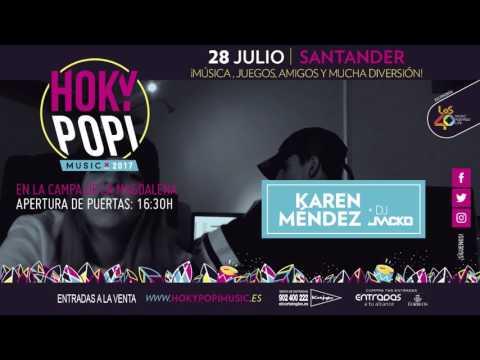 Promo Hoky Popi Music 2017