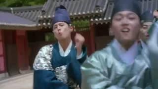 Video Park Bo Gum's dance for 'Moonlight Drawn by Clouds download MP3, 3GP, MP4, WEBM, AVI, FLV Juni 2018