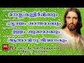 Songs Of Jesus  # Christian Devotional Songs Malayalam 2018 # Hits Of Abhijith Kollam mp4,hd,3gp,mp3 free download