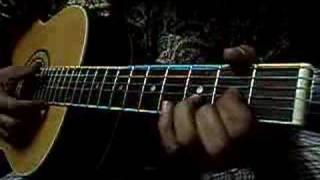 Telugu Happy Days-Guitar solo