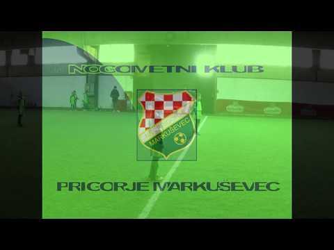 Zagići 2009 NK Prigorje Markuševec  10 : 1  NK Hašk