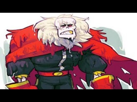 UNDERFELL- Confrontation Of The Bros.(UF! Brothertrousle)
