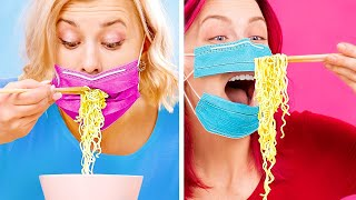 Funny Situations / Awkward Moments / Challenges / Hot vs Cold / College Pranks / Rich vs Broke
