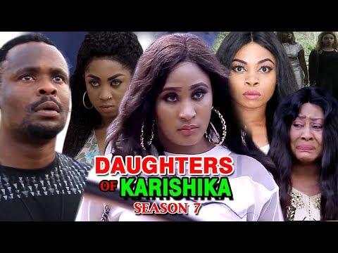 Daughters Of Karishika Season 7 - (New Movie) 2019 Latest Nigerian Nollywood Movie Full HD