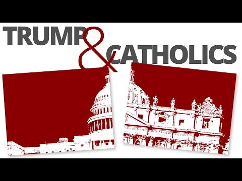 The Vortex—Trump and Catholics