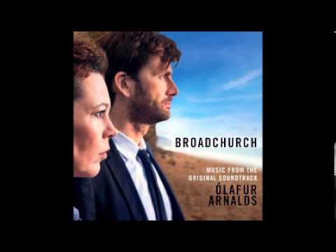 Broadchurch Soundtrack 01. Main Theme