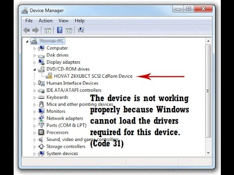 Windows Driver Model (WDM) - Windows drivers