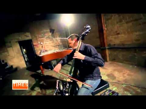 The Story Behind The Piano Guys