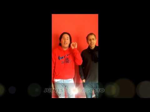 Cuino Scornik + Nico Linda en Lima