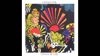 Magic Pie - Trick Of The Mind