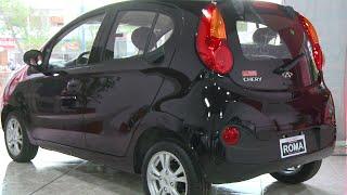 En Marcha 10 - Chery QQ New - Roma Automotores