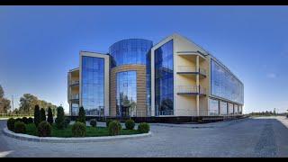 Купить #бизнес-центр СПБ