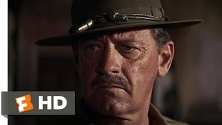 The Wild Bunch (1/10) Movie CLIP - If They Move, Kill