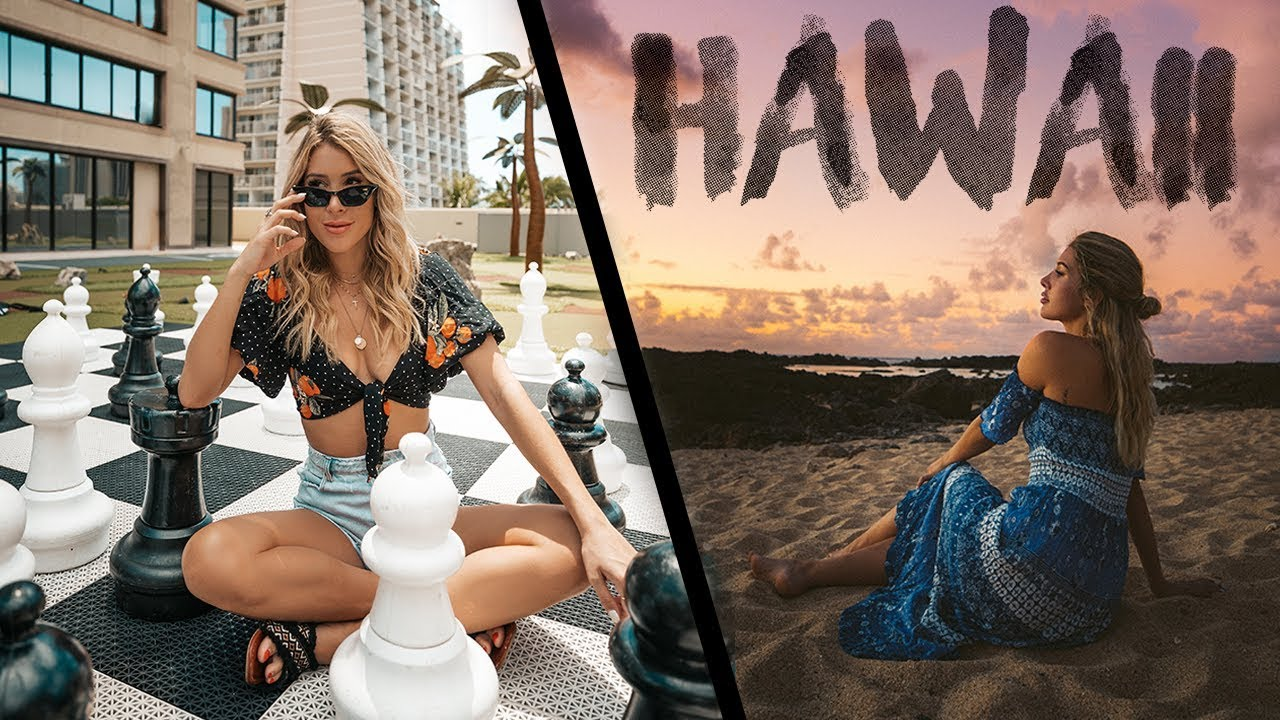 Download WAIKIKI To The NORTH SHORE | Exploring Oahu, Hawaii