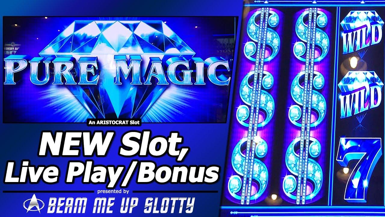 Slots Free Magic