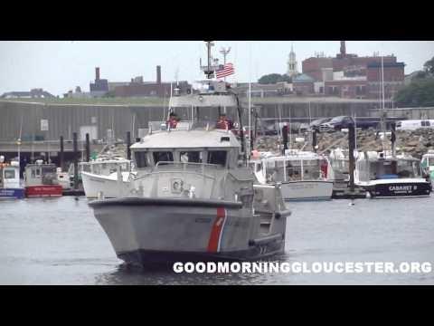 United States Coast Guard 47-foot Motor Lifeboat (MLB)