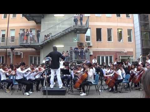 Giornata Europea della Musica - 21 giugno 2016 Conservatorio Cagliari