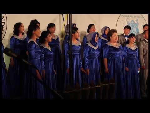 IPC Choir - Kasih Putih