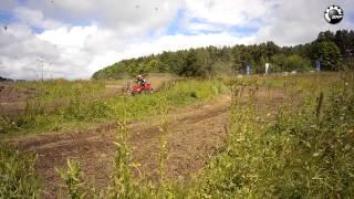 Параллельные гонки на ATV и SSV 19.07.14