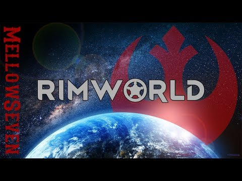 Rimworld - Star