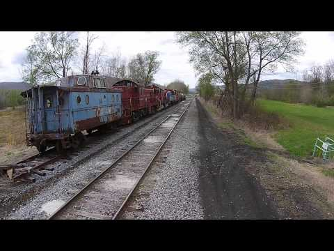 Wellsboro Junction