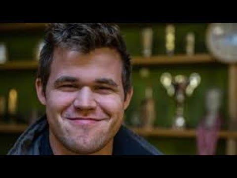 gm10 Magnus Carlsen vs Sergey Karjakin   2016 World Chess Championship