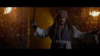 видео пират Черная Борода