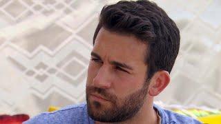 Bachelor in Paradise: Derek Makes Surprising Exit After Tayshia Calls It Quits
