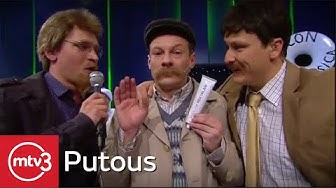 Peräpukamat | Putous 7. kausi | MTV3