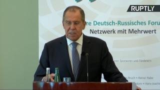 Германо-российский форум