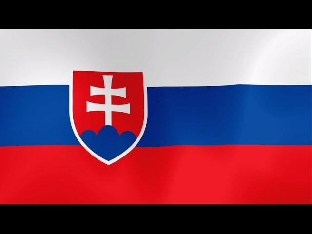 Slovakia National Anthem (Instrumental)