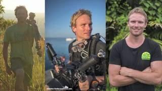 Gambar cover Aaron 'Bertie' Gekoski – presenter showreel