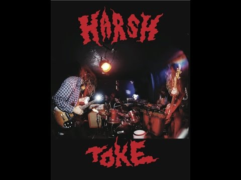 Harsh Toke - A Minor Jam / E Minor Jam