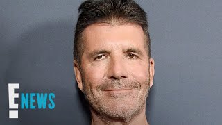 Simon Cowell Speaks Out After Breaking His Back | E! News