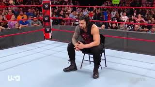 ROMAN REIGNS  BEST  FIGHT  WITH POLICE 👮👮👮